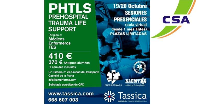 PHTLS Prehospital Trauma Life Support